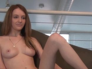 gorgeous college freshman hottie first time ever nudie video