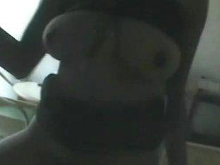 Newbie Black Girl Giving Head Fucking