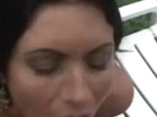 Brazilian Babes Facial Compilation
