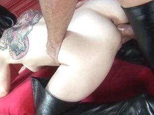 Fetish Slut. HarmonyVision: Sofia Valentine