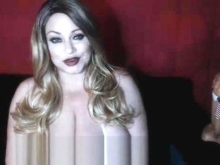 big boobs on the 4th live cam show archive part 1 samantha 38g