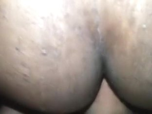 hotblackpussy4u sucking my fat cock and fucking2