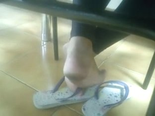 Candid Foot Soles Solas - Jess's feet 04