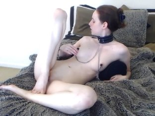 foxy gamer amateur video on 06/13/2015 from chaturbate
