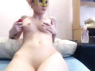 Frosyaarkasha. Oral sex and dildo play