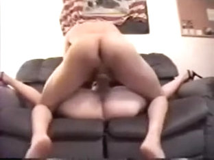 This Hottie spreads her legs wide ''cuz that playgirl likes it hardcore