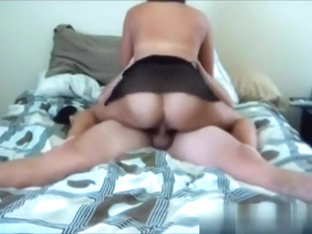 Immoral bedroom act with my wife
