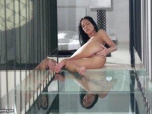Amazing pornstar in Exotic Brunette, Babes adult scene