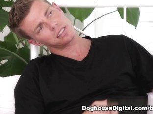 Crazy pornstar Gabriella Daniels in Hottest Bisexual sex video