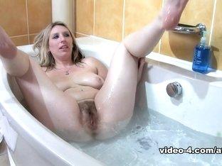 Exotic pornstar Mel Harper in Hottest Solo Girl, Masturbation sex scene