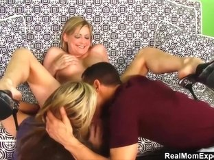 Hot Threesome With Sara Jay And Lya Pink