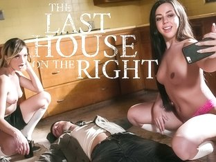 Whitney Wright in The Last House on the Right - PureTaboo