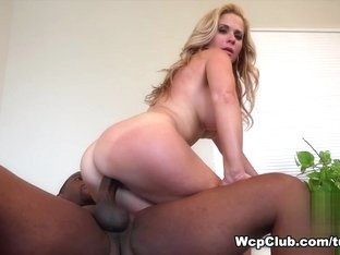 Fabulous pornstar in Best Cumshots, Blonde adult video