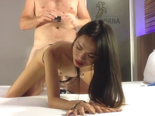 Spank sex blowjob