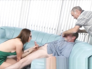 something is. breast naked blowjob cock and interracial with you agree. something