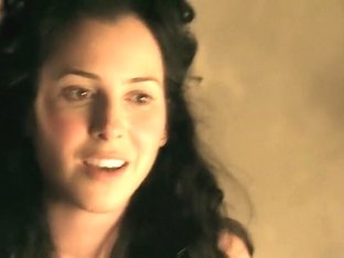 Spartacus Vengeance E05-06 (2012) Lucy Lawless, Viva Bianca, Others
