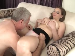Fabulous pornstar Kali Kala Lina in best blowjob, brunette sex clip