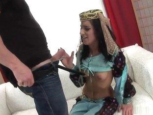 Fabulous pornstar in best facial, latina xxx scene
