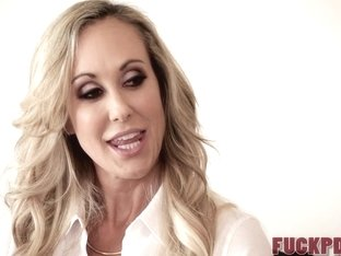 Brandi Love, Nina North In Meet The Bateman