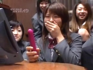 Hottest Japanese whore in Crazy Sports, Dildos/Toys JAV movie