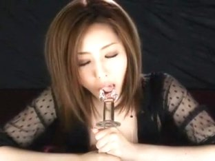 Best Japanese chick Ai Haneda in Incredible Fingering, Big Tits JAV clip