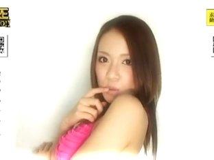 Horny Japanese girl Sae Aihara in Exotic Fetish, Cunnilingus JAV clip