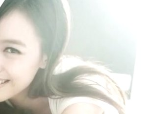 Kosho辣 Taiwan filled with pretty intimate SEX movie scenes erosion Ariel Chiang of gravure model.
