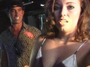 Incredible pornstar Amber Stars in exotic ebony, small tits sex clip