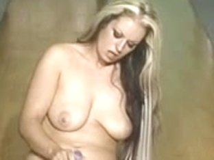 British doxy Claire plays with herself in various scenes