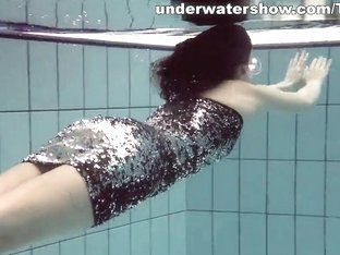 UnderwaterShow Video: Loris Licicia