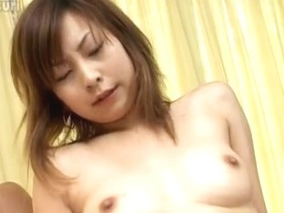 Sayaka Hagiwara has snatch touched outdoor and fucked i