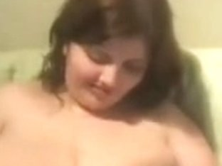 Busty immature showed me her big bosoms