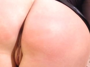 Beauty Eva Parcker in lingerie get naughty outdoor