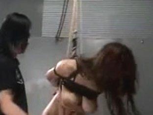 Flogging and Face Slapping - Hikaru Wakabayashi