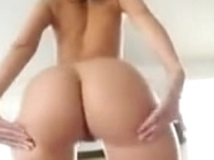 Jada Stevens Irrumation and Assjob POV