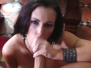 Jenna Presley gets banged before her husband's eyes