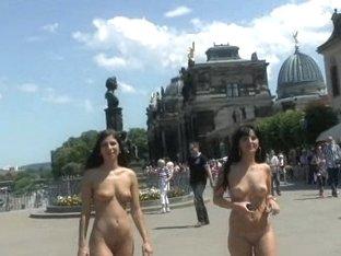 Nip-Activity Video: Rachel and Tara