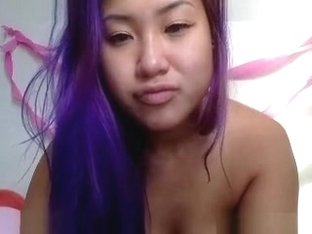 Horny Webcam record with College, Asian scenes