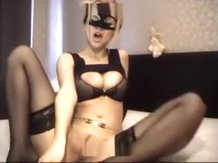 sandracole funny groaning at the little anal
