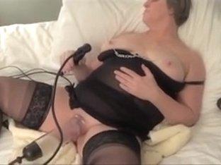 wife pump sex toy