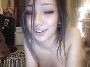 Horny Webcam movie with Asian scenes