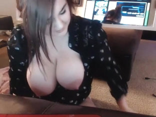 missnerdydirty non-professional movie scene 07/01/2015 from chaturbate