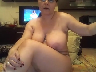 maturelady5u secret video on 1/27/15 00:08 from chaturbate