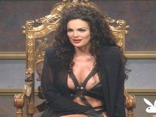 Exotic pornstar in Crazy Softcore, Threesomes xxx clip