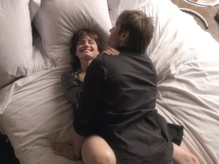 Californication S04E12 (2011) Carla Gugino, Addison Timlin