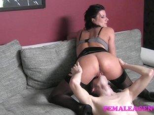 Amazing pornstar in Best HD, Reality xxx clip