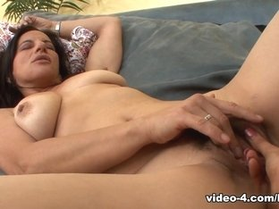 Crazy pornstars Kendall Karson, Melissa Monet in Fabulous MILF, Lesbian porn movie
