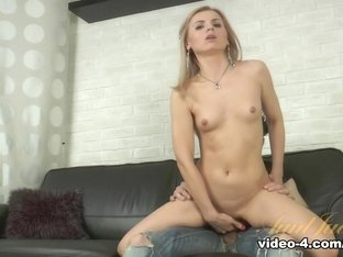 Best pornstar Boy Toy in Horny Blonde, MILF sex clip