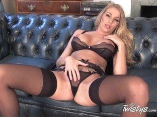 Fabulous pornstar in Exotic Babes, Panties sex movie