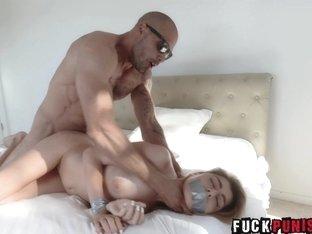 Audrey Royal in Hard Sex Fantasy